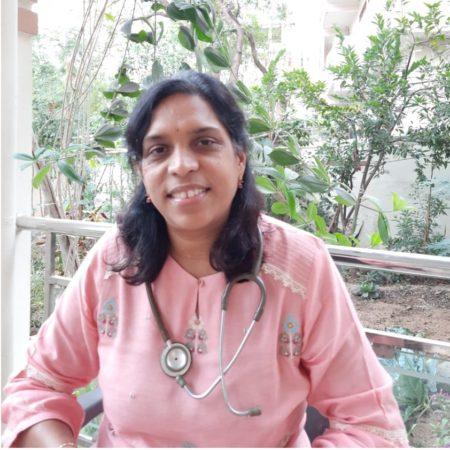Dr. Kavitha Gone-Nephrologist
