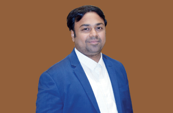 Dr. LNVSL Kishore Karumuri-Orthopaedic Surgeon