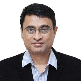 Dr. P. Balachandran Menon-Liver Transplant Surgeon
