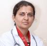 Dr. Nikhita Deshmukh-ENT Surgeon