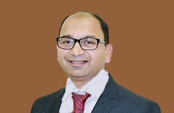 Dr. Himakanth Lingala-Orthopaedic Surgeon