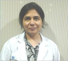 Dr. Ritu Agarwal-Ophthalmologist