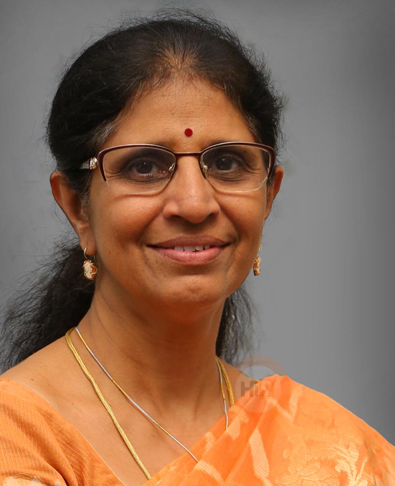 Dr. L Jayanthi Reddy-Gynaecologist