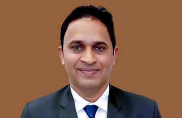 Dr. K. Kiran Kumar-Cardiologist
