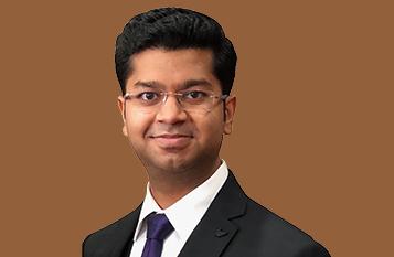 Dr. Praharsha Mulpur-Orthopaedic Surgeon
