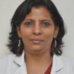 Dr. Rekha Gupta-Gynaecologist