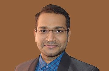 Dr. C Guru Chaithanya Kumar-Cardiologist