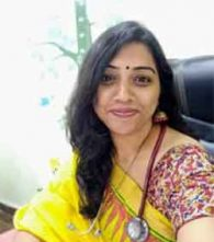 Dr. Aarathi Bellary-General Physician