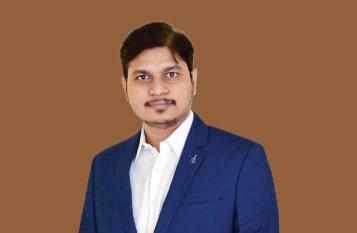 Dr. K. Shirish Kumar-Pulmonologist