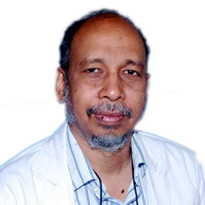 Dr. Mohammad Shafi-General Physician