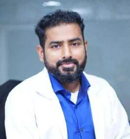 Dr. Harikiran Chekuri-Plastic surgeon