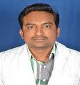 Dr. S. Srikanth Raju-Vascular Surgeon