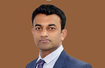 Dr. Vasudeva Juvvadi-Orthopaedic Surgeon