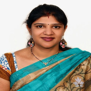 Dr. Vimala Manne-Dermatologist