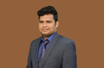 Dr. B. Srikanth-Physiotherapist