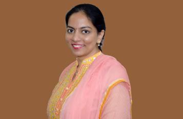 Dr. P. Havya-Gynaecologist