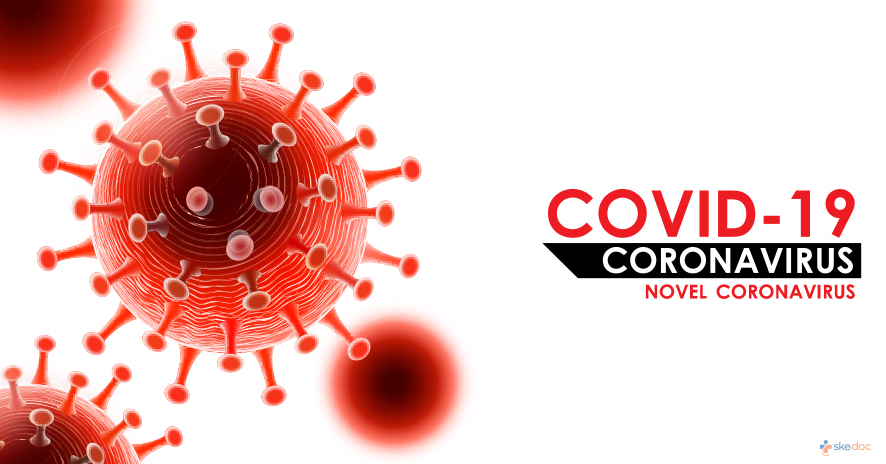 COVID-19 - How to Stay Safe During The Pandemic