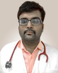 Dr Sanjeeva Rao K-Vascular Surgeon
