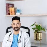 Dr. Kushal Donkada-ENT Surgeon