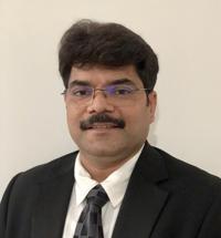 Dr. Yalakanti Raghavendra Babu-Liver Transplant Surgeon