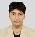 Dr. Amit Singh Barpha-Hepatologist