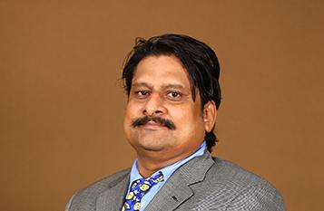 Dr. Diwakar Reddy-Orthopaedic Surgeon