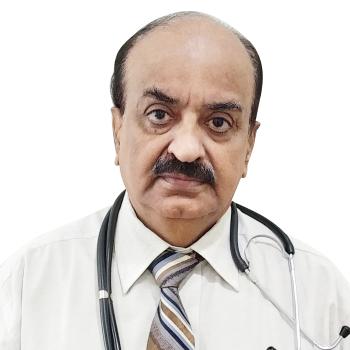 Dr Dilip P Bhanushali-Family Physician