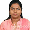 Dr. P.Lajwanthi-Physiotherapist