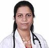 Dr. Deepthi Kondagari - Endocrinologist