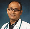 Dr. Paritosh Anand-Paediatrician