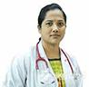 Dr. S. Bhavani Divya-Paediatrician