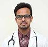 Dr. Dinesh Reddy-Pulmonologist