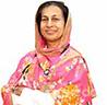 Dr. Farida Naeem Husain-Gynaecologist