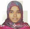 Dr. Afsan Fatima-Physiotherapist