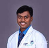 Dr. A Raghu Kanth-Pulmonologist