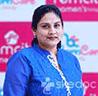 Dr. Anupama Cheruku - General Physician in Shaikpet, Hyderabad