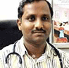 Dr. Ashwin Reddy-Paediatrician