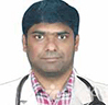 Dr. Vikram Kishore Reddy P-Neurologist