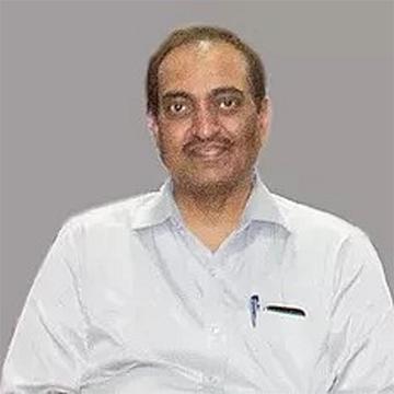 Dr. Srinivasulu Mukta-Surgical Oncologist