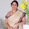 Dr. V.P Jyotsna-Gynaecologist