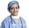 Dr. Pritee Sharma-Vascular Surgeon