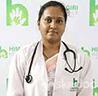 Dr. Swathi Reddy-Gynaecologist