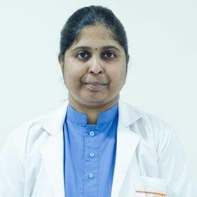 Dr. Sowmya Korukonda-Surgical Oncologist