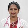 Dr. Ch.Shyny Reddy-Medical Oncologist