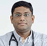 Dr. Dilip M babu-Nephrologist