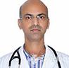 Dr. T. Sadanand Reddy-Cardiologist