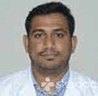 Dr. Santosh Kumar Madikiri-Radiation Oncologist