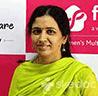 Dr. Saritha Pingili-Neonatologist