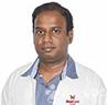 Dr. Srinivas Kandrakonda-Psychiatrist
