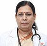 Dr. P. Usha Rani-Gynaecologist